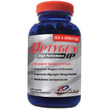 Optygen HP (120 Capsules) by First Endurance at the Vitamin Shoppe