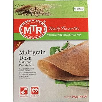 MTR Multigrain Dosa (Pancake) Mix - 500g.