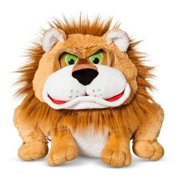 Play Face Pals Lion - TV Make Faces Fun 12 Plush