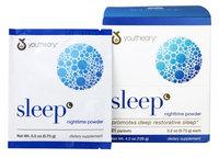 Youtheory Sleep Nighttime Powder Packets-21 Packets