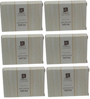 Proterra Honey and Vanilla Gentle Cleansing Bath Soap Lot of Total of 12oz (Pack of 6)