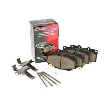 Centric Brake Pad Set, #105-12730