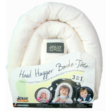 Jolly Jumper 2-in-1 Head Hugger (Assorted Colors)