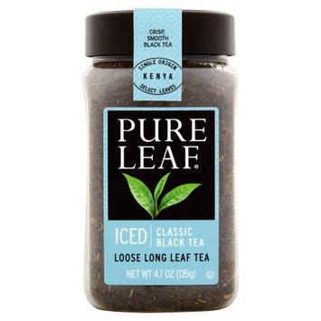Unilever Pure Leaf, Tea Iced Black, 4.7 Oz (Pack Of 6)