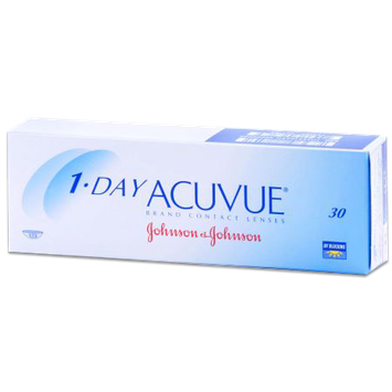 1-DAY ACUVUE Contact Lenses