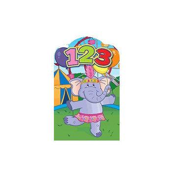 DDI 1186995 Childrens Board Books Ast