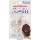 Mapepe - Threaded Screw Pins (Pink Gold) 1 pc