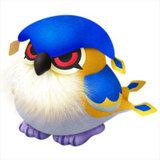 Japan Videogames Capcom Monster Hunter X Hororohoruru Stuffed Plush