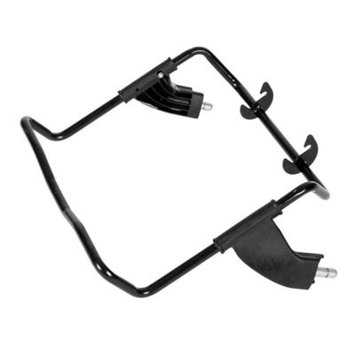 Phil & Teds 2016 Smart Buggy Stroller Graco Travel System Car Seat Adapter - TS41, Black