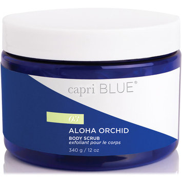 Online Only Aloha Orchid Body Sugar Scrub