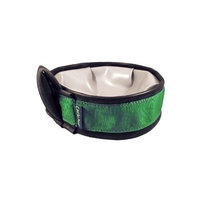 Cycle Dog Trail Buddy Collapsible Dog Travel Bowl