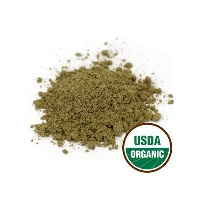 Starwest Botanicals Organic Red Raspberry Leaf Powder