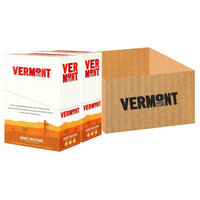 Vermont Smoke & Cure Meat Sticks, Turkey, Antibiotic Free, Gluten Free, Honey Mustard, 1oz Stick, 48 Count