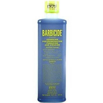 Barbicide 16 oz Disinfectatnt. by Barbicide