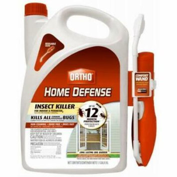 Ortho 1.1 Gallon Bonus Size Ready To Use Wand Home Defense Max Insect Killer