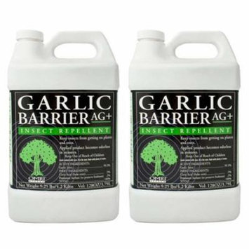 Mosquito Barrier Liquid Spray (1 Gallon / 2-Pack)