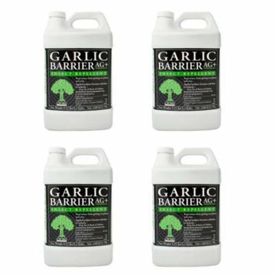 Mosquito Barrier Liquid Spray (1 Gallon / 4-Pack)
