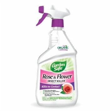 Garden Safe® Brand Rose & Flower Insect Killer