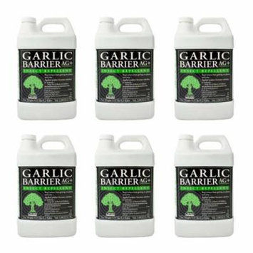 Mosquito Barrier Liquid Spray (1 Gallon / 6-Pack)