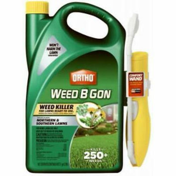 Ortho Weed B Gon Gallon Ready To Use Weed Killer Wand Kills Weeds Not Lawns