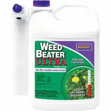 Bonide Products Inc P-Weedbeater Ultra W/power Sprayer Gallon