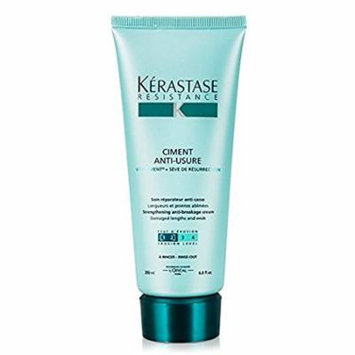 Kérastase Women's Resistance Ciment Anti-Usure Treatment, 6.8 oz.