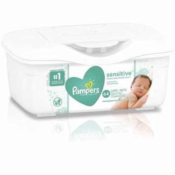Pampers Baby Wipes Tub