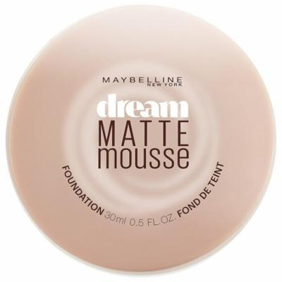 Maybelline Dream Matte Mousse Foundation, Classic Ivory0.64 oz