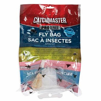 Catchmaster Baited Fly Bag Trap
