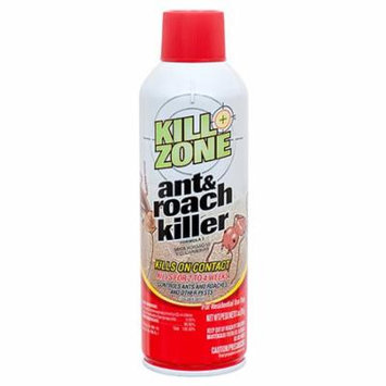 New 364424 Killzone Ant & Roach Killer 3 Oz (12-Pack) Trap And Pesticide Cheap Wholesale Discount Bulk Cleaning Trap And Pesticide