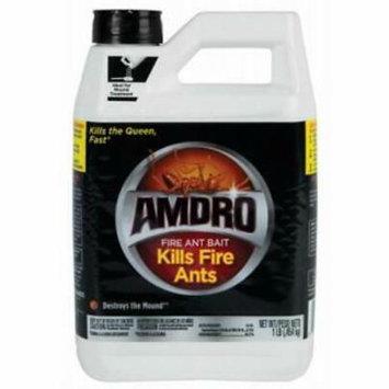 Amdro LB Fire Ant Killer Bait