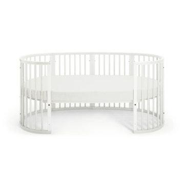 Stokke Sleepi Junior Extension (White)