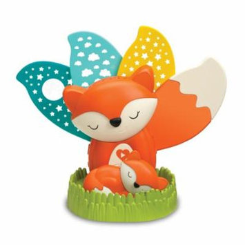 Infantino 3-in-1 Musical Soother & Nightlight