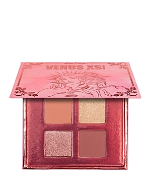 Lime Crime Venus Xs Rose Gold Eyeshadow Palette - Rose Gold