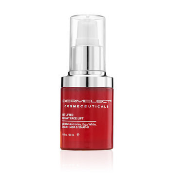 Dermelect Get Lifted Instant Face Lift 1oz