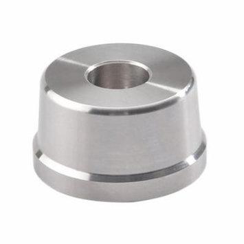 1pc Shaving Razor Stand Stainless Steel Holder Safety Razor Base Beard Shaving Stand For Manual Razor