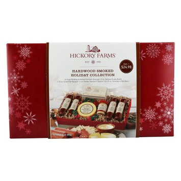 Hickory Farms, Llc Hickory Farms ® Hardwood Smoked Holiday Collection Variety Pack 30.25 oz. Box
