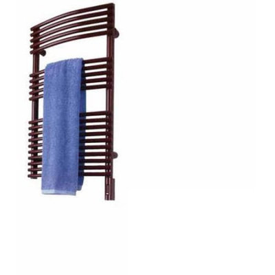Runtal STRED-3420-R001 Solea Electric Towel Radiator Direct Wire, 34