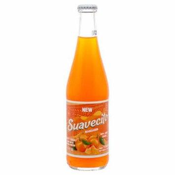 New 378543 Suavecito Craft Soda 12 Oz Mandarin (24-Pack) Bottle Soda Cheap Wholesale Discount Bulk Beverages Bottle Soda Accessories.