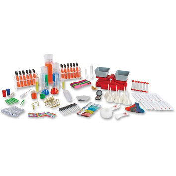 Learning Resources - Elementary Science Class Starter Set