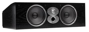Polk Audio A6 200 W RMS Speaker - 2-way - 1 Pack - Black - 45 Hz to 27 kHz - 8 Ohm - 90 dB Sensitivity - Stand Mountable