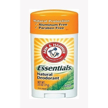 ARM & HAMMER™ Essentials™ Natural Deodorant