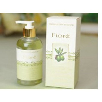 Fiore Lemongrass & Olive Moisturizing Bath & Shower Gel, 8.4 oz by Enchanted Meadow