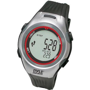 PylePro PPDM5 Wrist Watch - Sports Chronograph - Digital - Quartz
