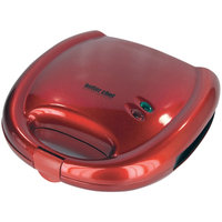Better Chef IM-287R Electric Grill - Red