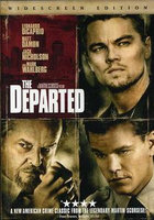 Departed, The (Widescreen) Dvd from Warner Bros.