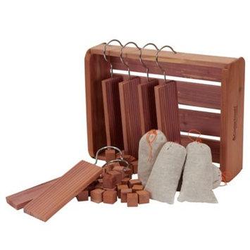 Cedar Fresh Starter Storage Accessory Kit