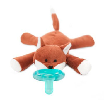 Babies R Us WubbaNub Pacifier - Fox