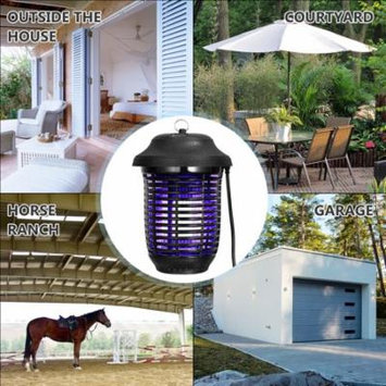 YUNLIGHTS Electric Mosquito Killer 32W Indoor Outdoor Fly Bug Insect Zapper UV Light Mosquito Trap with US Plug
