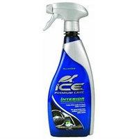 TURTLE WAX T484R Interior Automotive Cleaner,20 Oz, Spray